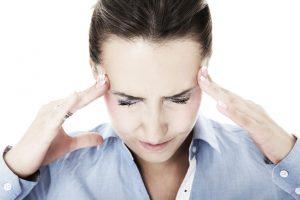 5 Manieren Migraine op Natuurlijke Wijze te Behandelen