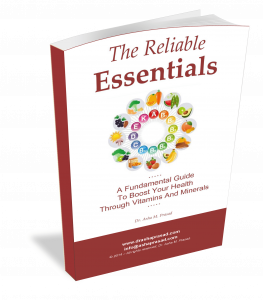The Reliable Essentials Ebook