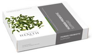 Human Probiotic Support