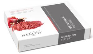 Metabolism Support - Cholesterol Support