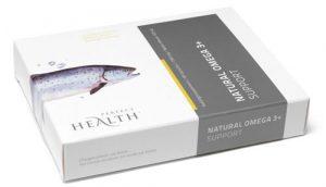 Natural Omega 3+ Support