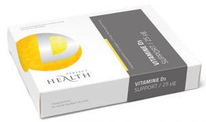 Vitamine D3 Support